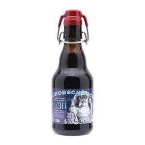 Bia sứ Schorsch Bock 30%