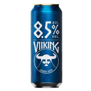 Bia Viiking Strong 8,5%