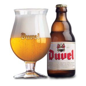 Bia Duvel 8,5%