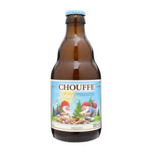 Bia Chouffe Soleil