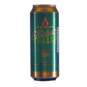 Bia Eibauer Pilsner 4,8% Đức