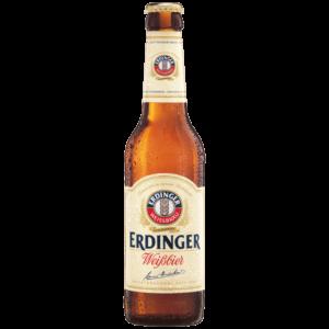 Bia Erdinger Weissbier 5.3% Đức – 12 chai 500 ml
