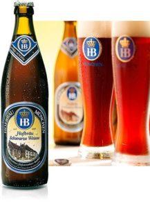 Bia HB Weizen