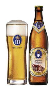 Bia HB Original