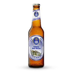 Bia Hofbrau Munchen Hefe Weizen 5,1% Đức