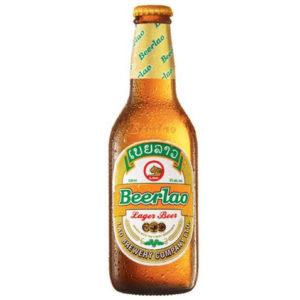 Bia Lào