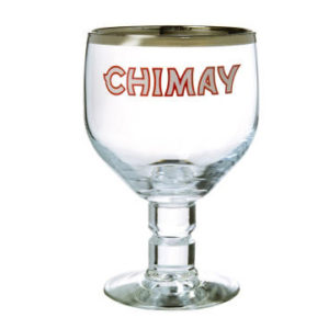 Ly bia Chimay