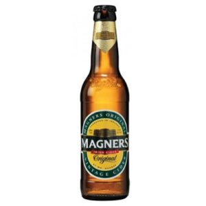 Bia Magners Original Cider