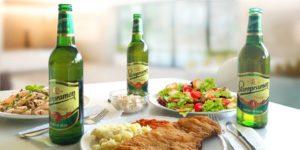 Bia Staroprament - niềm tự hào của người dân Tiệp
