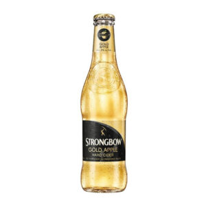 Strongbow Gold Apple 5%
