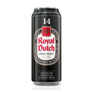 Bia Royal Dutch 14% Hà Lan