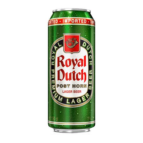 Bia Royal Dutch Post Horn 5%