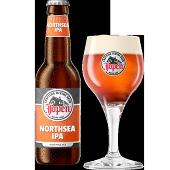 Jopen Northsea IPA
