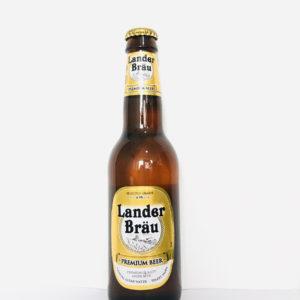 Bia Lander Brau Premium