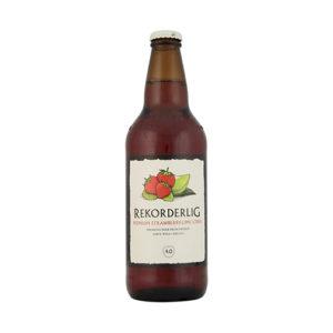 Bia Rekorderlig Cider