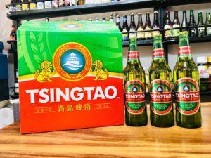 Bia Tsingtao