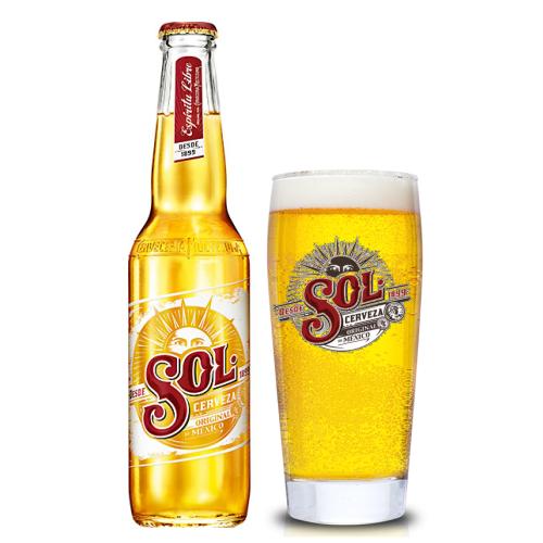 Bia Sol