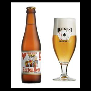 Bia Het Nest HertenHeer Blond & Bitter