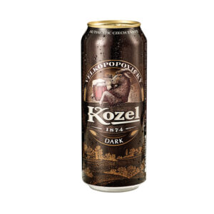 Bia Kozel Dark