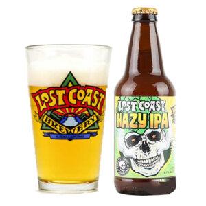 Bia Lost Coast Hazy Ipa