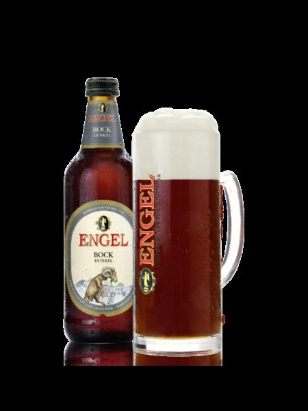 Bia Engel Bock Dunkel