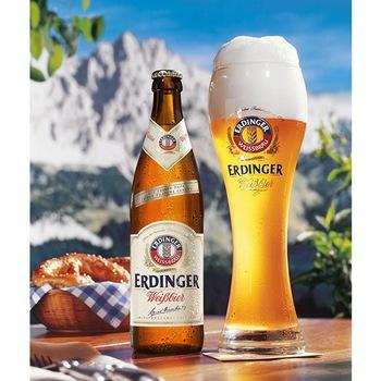 Bia Erdinger