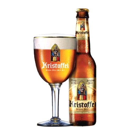 Bia Kristoffel vàng