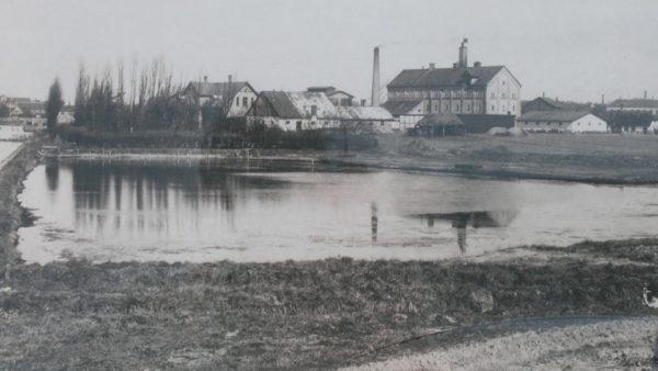 Nhà máy bia Harboe