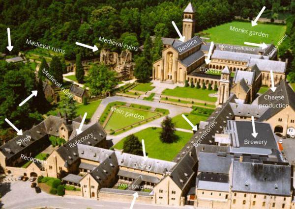 Tu viện Orval
