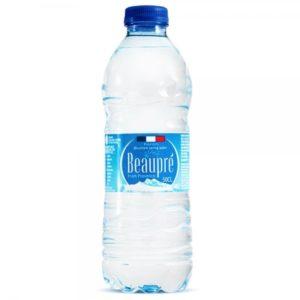 nước khoáng thiên nhiên Beaupre