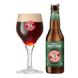 Bia Jopen Koyt Gruitbier 8,5%