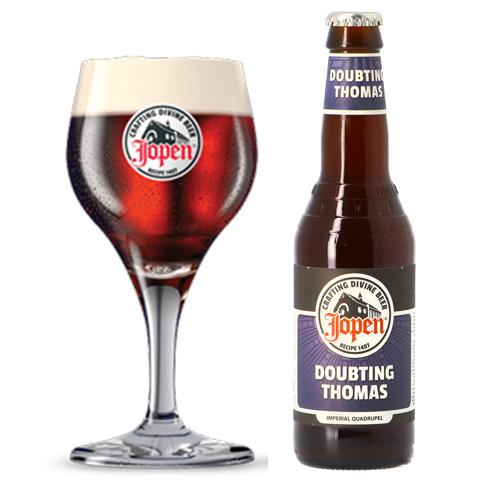 Bia Jopen Doubting Thomas 10% Hà Lan