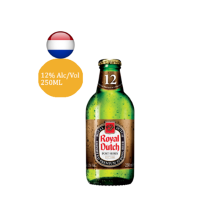 Bia Royal Dutch 12% Hà Lan