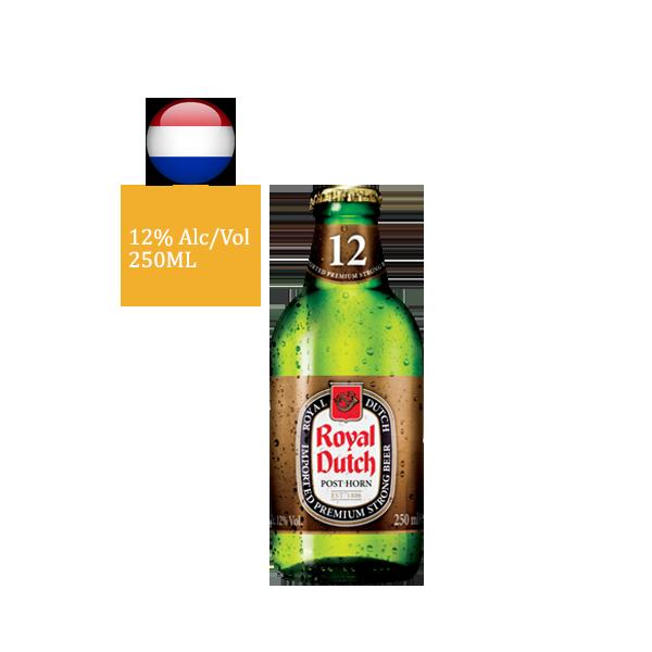 Bia Royal Dutch 12% Hà Lan