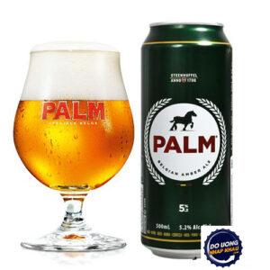Bia Palm lon