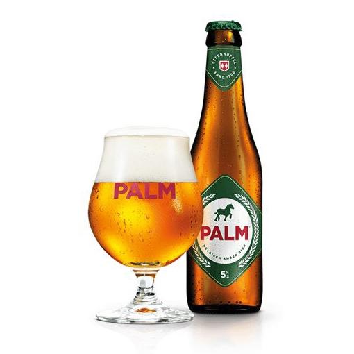 Bia Palm chai
