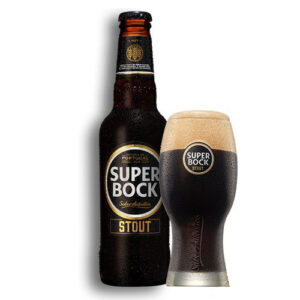 Bia Super bock Stout