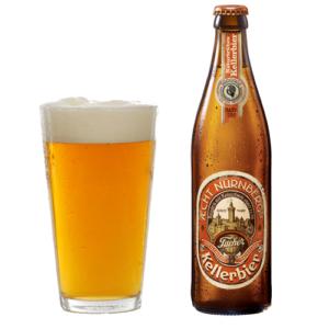 Bia Tucher Kellerbier