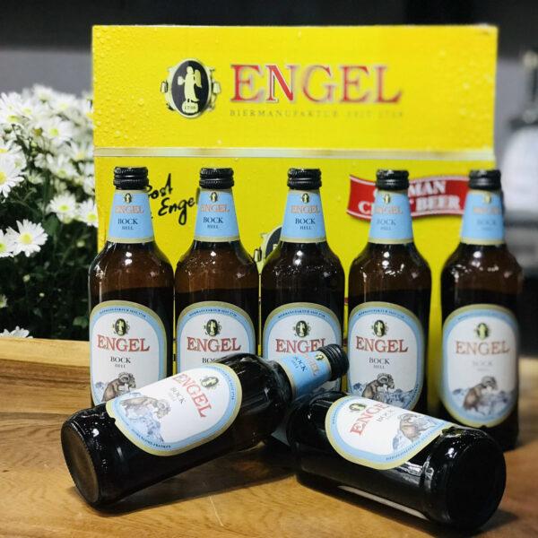 Bia Engel Bock Hell