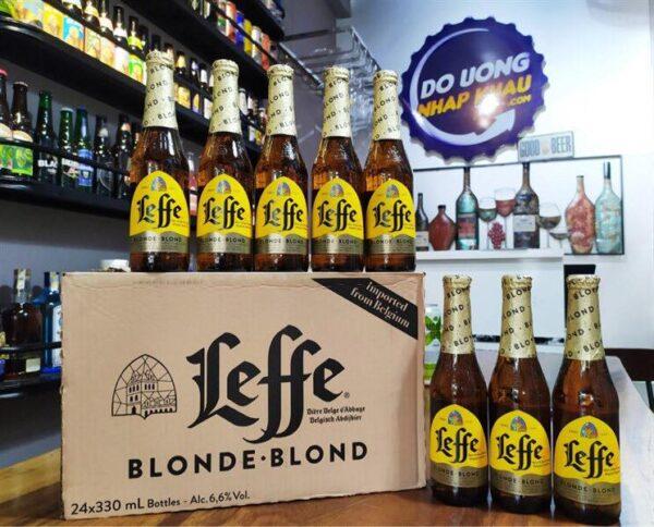 Sản phẩm Leffe tại Đồ Uống Nhập Khẩu
