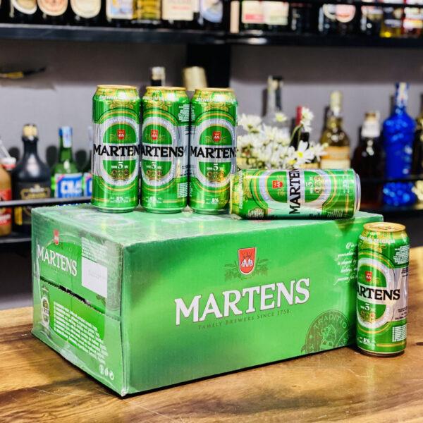 Bia Martens Premium