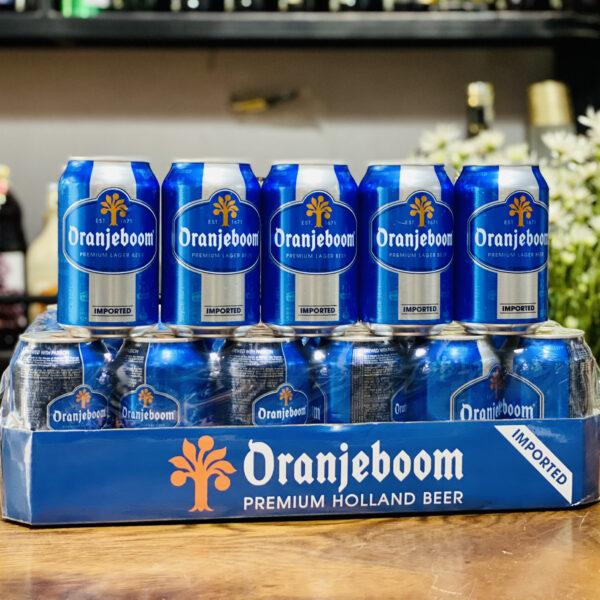 Bia Oranjeboom 300ml