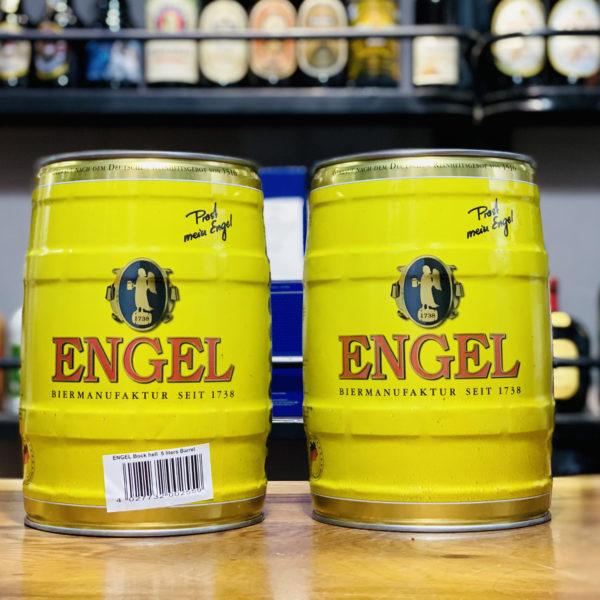 Bom bia Engel