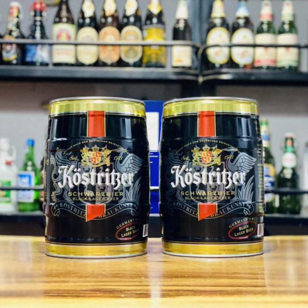 Bom bia biếu tết Kostritzer