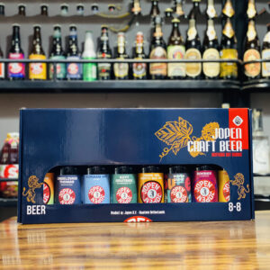 Hộp bia Jopen mix