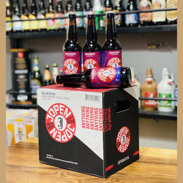 Hộp quà bia Jopen Bockbier