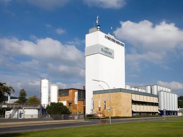 Nhà máy bia Kulmbacher