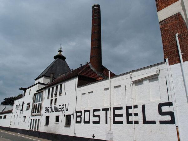 Nhà sản xuất Brouwerij Bosteels