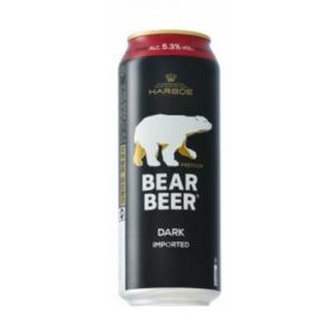 bia gấu dark