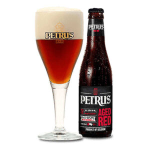 Bia Petrus Aged Red 8.5%